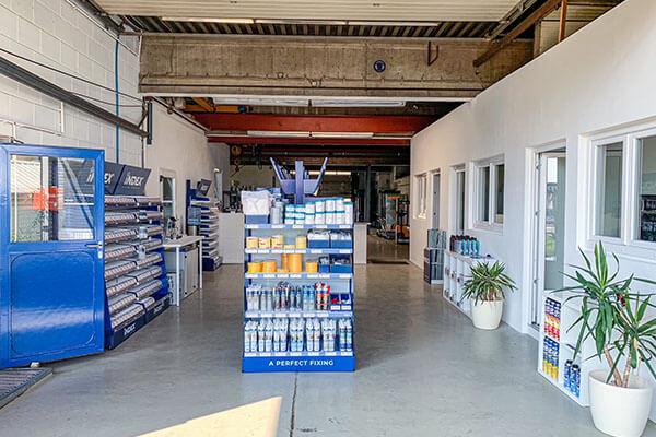 Shop einkaufen Baumarkt Befestigungen